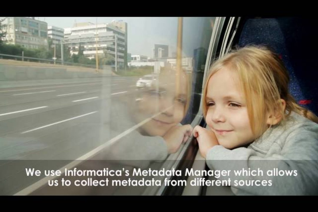 Tinkoff Bank innovates at a lower cost with Informatica
