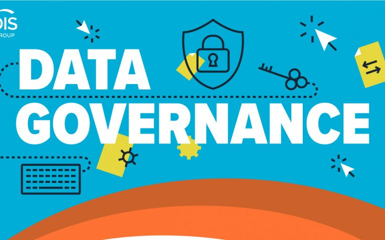 Data Governance. Инструментарий CDO: Data Security
