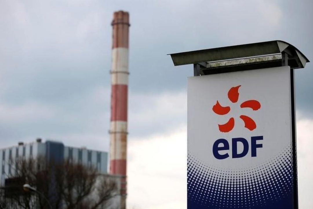EDF (Electricite de France)